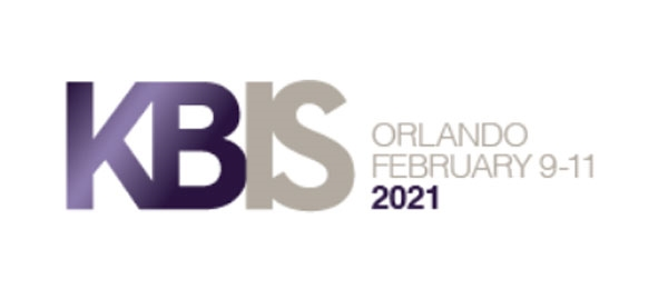 KBIS, Kitchen and Bath Industry Show 2021 USA